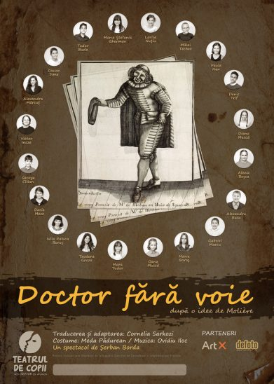 Doctor fara voie
